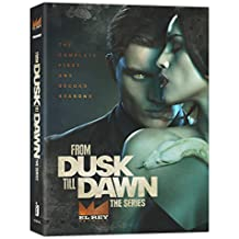 From Dusk Till Dawn: The Series (2014) - Seasons 1 & 2