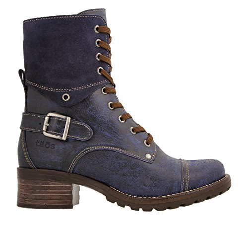 Indigo Boot Taos Women's Boot Crave Indigo Taos Crave Women's P6qEEnw7
