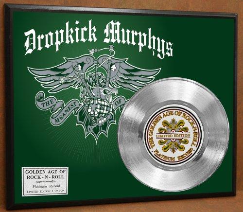 dropkick-murphy-ltd-edition-platinum-record-poster-art-music-memorabilia-display