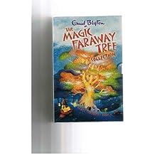 Enid Blyton: The Magic Faraway Tree Collection 3 Book Box Set: The Magic Fa