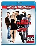 My Best Friend's Girl / La Copine de Mon Ami [Blu-ray] (Bilingual)