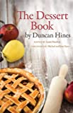 The Dessert Book, Hines, Duncan, 0813144655
