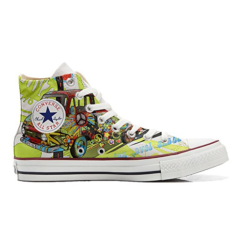 All Love Peace Star Converse Produkt Schuhe Handwerk and personalisierte qTnxZvp