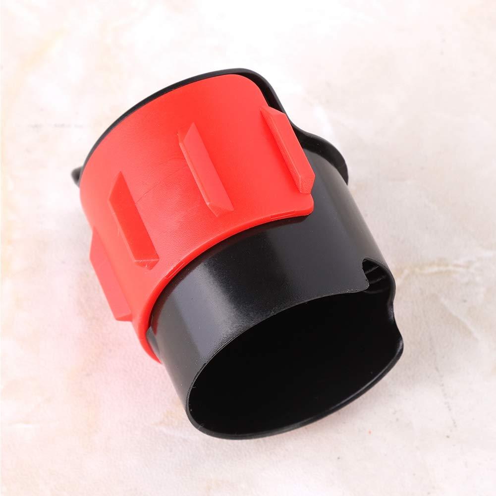 Suuonee Moto Seal Cleaner Universal Moto Seal anteriore Clean Oil Fork Cleaner Shock Repair Absorber Tool 45mm-55mm