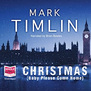 Christmas (Baby Please Come Home) Audiobook
