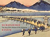 img - for The Sixty-Nine Stations of the Kisokaido book / textbook / text book