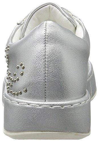 Fiorucci Women's Feac011 Trainers Silver (Silver Silver) tzTiCZI