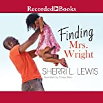 Finding Mrs. Wright | Sherri L. Lewis
