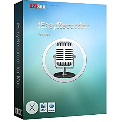 iEasyRecorder for Mac [Download]