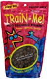 Cardinal Laboratories Train-Me Training Rewards for Dogs, Bacon, 16-Ounce