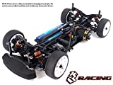 3Racing RC Model KIT-XS/NU 3Racing Sakura XI Sport 1/10 RC Touring Car Ver.NU