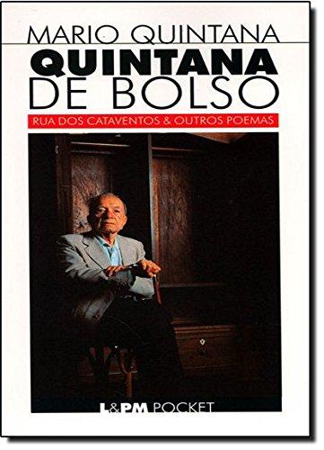Quintana De Bolso - Coleção L&PM Pocket