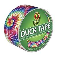 Duck Brand 283931 Sugar My Skull Printed Duct Tape