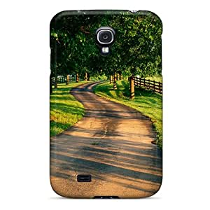 Razhodka Case Compatible With Galaxy S4/ Hot Protection Case