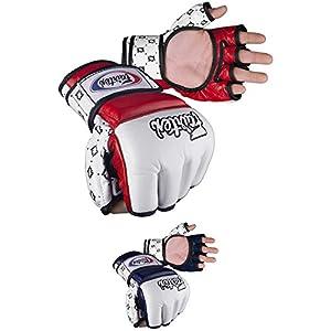 Fairtex Competition MMA Gloves