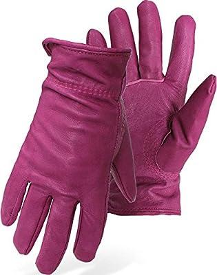 Boss Premium Grain Pigskin Glove