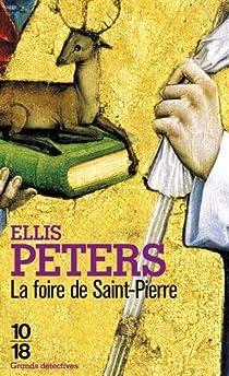 La foire de Saint-Pierre par Peters