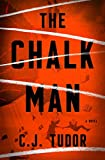 img - for The Chalk Man: A Novel book / textbook / text book