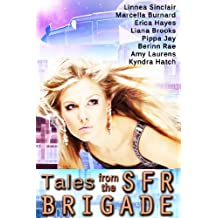 Tales from the SFR Brigade
