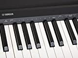 Yamaha P71 88-Key Weighted Action Digital Piano with Sustain...