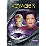 star trek 6.2 voyager (4 dvd) box set dvd Italian Import