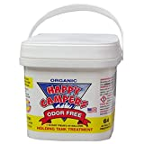 Happy Campers Odor Free Holding Tank treatment - 64 oz = 64 Treatments