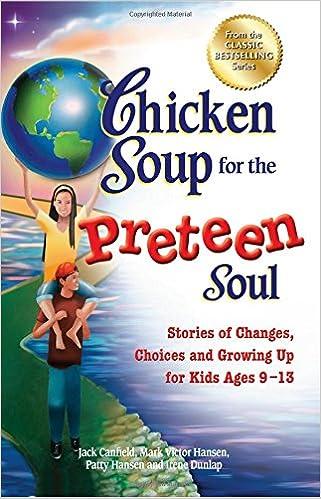 Chicken Soup For Girls Soul Pdf