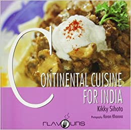 Buy continental cuisine for india book online at low prices in india buy continental cuisine for india book online at low prices in india continental cuisine for india reviews ratings amazon forumfinder Images