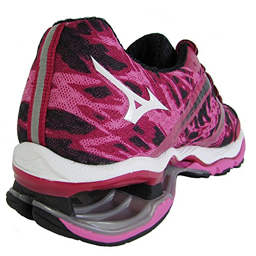 Shoe Mizuno Wave Black Women's Running Creation 15 Oqq0vRxwXp