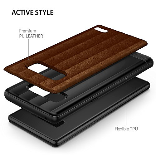 Ringke FLEX S for Samsung Galaxy Note 8
