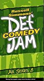 Russell Simmons Def Comedy Jam All Stars 8