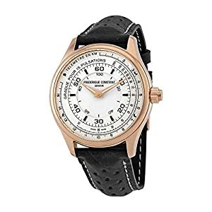 Frederique Constant Geneve Horological Smartwatch Notify FC-282ASB5B4 Smartwatch 1