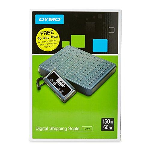 Dymo Digital Heavy Duty Shipping Scale S150 Buy Online