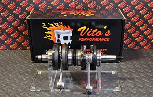 - Vito's Performance Yamaha Banshee Crank Crankshaft Stock Factory Size Pc350