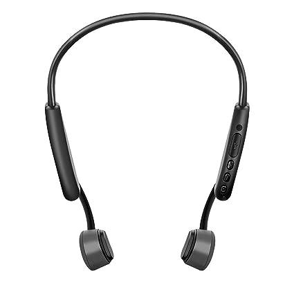 Asiright Z8 - Auriculares inalámbricos estéreo con micrófono y manos libres