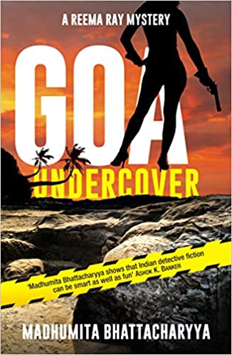 Book Goa Undercover