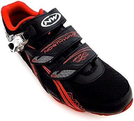 Northwave - Zapatillas de Ciclismo para Hombre, Color, Talla 44 ...