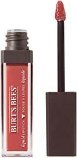 product image for Burt's Bees 100% Natural Moisturizing Liquid Lipstick, Coral Cove - 1 Tube