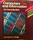 img - for Computers and Information: An Introduction book / textbook / text book