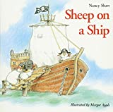 Sheep on a Ship (Sandpiper Houghton Mifflin Books)