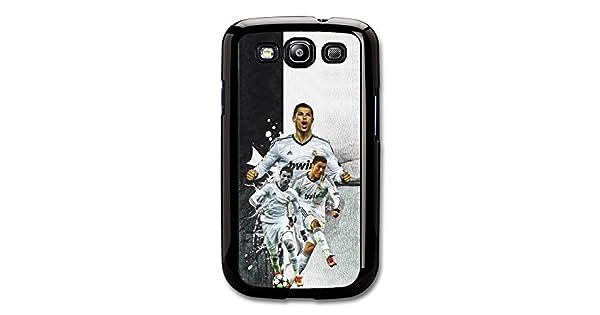 Amazon.com: Collage de Cristiano Ronaldo Real Madrid Fútbol ...