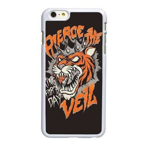 R6N24 Pierce The Veil Q1K6HS coque iPhone 6 4.7 pouces cas de couverture de téléphone portable de coque KN7HNY9JS blancs