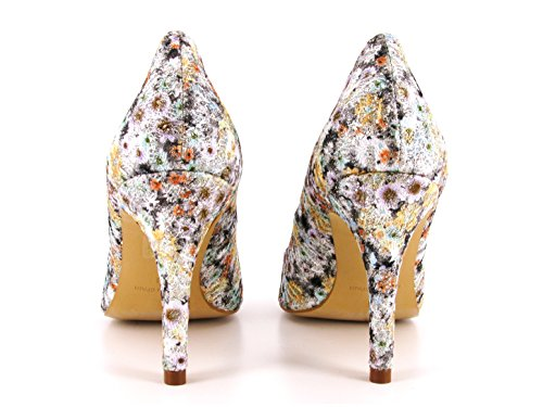 Loca Lova Salón Zapato Negro Purpurina INOUBLIABLE VETUSTA