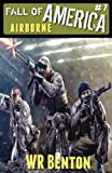 img - for The Fall of America: Airborne (Book 7) (Volume 7) book / textbook / text book