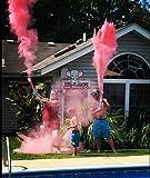 Boom Reveal Co. | Gender Reveal Powder