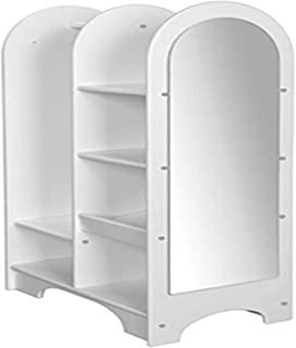 product image for Little Colorado Kid's Wardrobe - Solid White