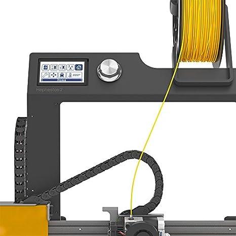 Impresora 3D BQ Hephestos 2: Amazon.es: Industria, empresas y ciencia