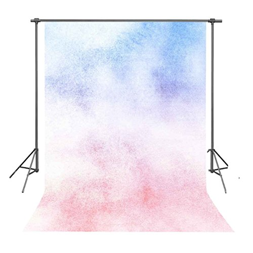 FUERMOR Customized Photo Background 5X7FT Colorful Painting Photography Backdrops Props 1.5mX2.1m G132