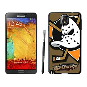 NHL Anaheim Ducks Samsung Galaxy Note 3 Case Cell Phone Cases Protector