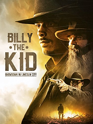 Billy The Kid   Showdown At Lincoln County